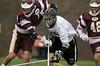 Varsity Lacrosse vsHanover Park Apr 3 @ Metro  5374
