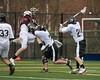 Varsity Lacrosse vsHanover Park Apr 3 @ Metro  5372