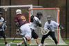 Varsity Lacrosse vsHanover Park Apr 3 @ Metro  5379