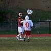 JV Lacrosse vs Morris Hills Apr15 @ MHills  6273