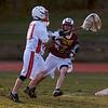 JV Lacrosse vs Morris Hills Apr15 @ MHills  6272