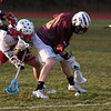 JV Lacrosse vs Morris Hills Apr15 @ MHills  6265