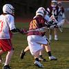 JV Lacrosse vs Morris Hills Apr15 @ MHills  6268