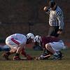 JV Lacrosse vs Morris Hills Apr15 @ MHills  6278