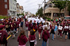 Parade for NJ Lacrosse Championship Team  11924
