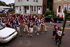 Parade for NJ Lacrosse Championship Team  11928