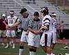 Varsty Lacrosse vs Moorestown 9-8 State Champions May29 @ Ridge  10458