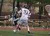Varsity Lacrosse vs Delbarton 6-10 Apr 1 @ Metro  5150