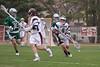 Varsity Lacrosse vs Delbarton 6-10 Apr 1 @ Metro  5162