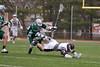 Varsity Lacrosse vs Delbarton 6-10 Apr 1 @ Metro  5164