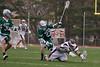 Varsity Lacrosse vs Delbarton 6-10 Apr 1 @ Metro  5163