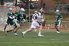 Varsity Lacrosse vs Delbarton 6-10 Apr 1 @ Metro  5165