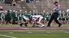 Varsity Lacrosse vs Delbarton 6-10 Apr 1 @ Metro  5158