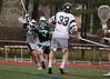 Varsity Lacrosse vs Delbarton 6-10 Apr 1 @ Metro  5148