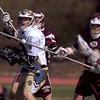Varsity Lacrosse vs Watchung Hills 15-1 Apr 16 @Watchung  6298