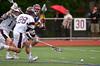 Varsity Lacrosse vs Mendham 6-3 State Semis May26 @Metro  10013