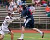Varsity Lacrosse vs Mendham 6-3 State Semis May26 @Metro  10026