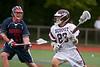 Varsity Lacrosse vs Mendham 6-3 State Semis May26 @Metro  10020