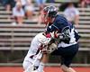 Varsity Lacrosse vs Mendham 6-3 State Semis May26 @Metro  10027