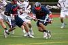 Varsity Lacrosse vs Mendham 6-3 State Semis May26 @Metro  10022