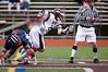 Varsity Lacrosse vs Mendham 6-3 State Semis May26 @Metro  10011