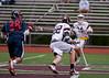 Varsity Lacrosse vs Mendham 6-3 State Semis May26 @Metro  10003