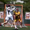 Varsity Lacrosse vs Madison 12-6 Apr 25 @ Metro  7373
