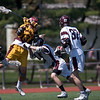 Varsity Lacrosse vs Madison 12-6 Apr 25 @ Metro  7395