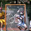 Varsity Lacrosse vs Madison 12-6 Apr 25 @ Metro  7398