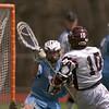 Varsity Lacrosse vs West Morris Cental 11-8 Apr 18 @ Metro  6419