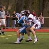 Varsity Lacrosse vs West Morris Cental 11-8 Apr 18 @ Metro  6413