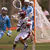 Varsity Lacrosse vs West Morris Cental 11-8 Apr 18 @ Metro  6430