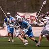 Varsity Lacrosse vs West Morris Cental 11-8 Apr 18 @ Metro  6431