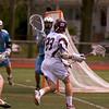Varsity Lacrosse vs West Morris Cental 11-8 Apr 18 @ Metro  6409