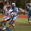 Varsity Lacrosse vs West Morris Cental 11-8 Apr 18 @ Metro  6407