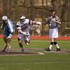 Varsity Lacrosse vs West Morris Cental 11-8 Apr 18 @ Metro  6427