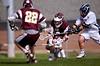 Varsity Lacrosse vs Randolp 11-4 May12 @ Randolph  8723