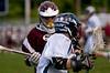 Varsity Lacrosse vs Randolp 11-4 May12 @ Randolph  8763