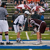 Varsity Lacrosse vs Chatham 8-7 May 1 @ Chatham  7967
