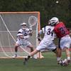 Varsity Lacrosse vs Cold Spring Apr 6 @ Metro  5416