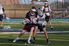 Varsity Lax Scrim vs Johnson Mar 17 @ Johnson  4576