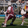 Varsity Lax Scrim vs Johnson Mar 17 @ Johnson  4586