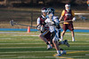 Varsity Lax Scrim vs Johnson Mar 17 @ Johnson  4593