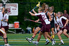 Varsity Women's Lacrosse vs West Essex 8-10 State Finals  10210