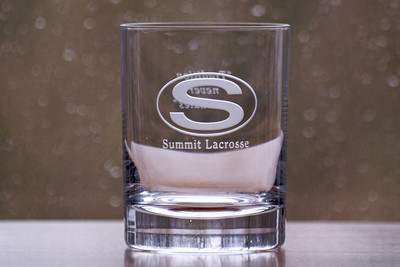 Lacrosse Glassware
