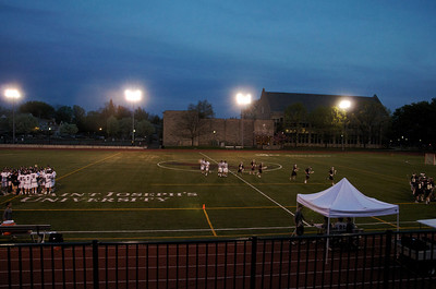 Summit Varsity Lacrosse vs St.Joe's Prep 8-4 Apr 7 @ St.Joe's University