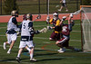 Varsity Lacrosse Scrimmages LaSalle Mar20 @ RidleyCRT_690128 of 151 28