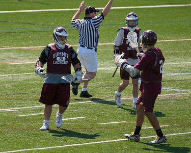 Summit Scrimmage vs Ridley Mar 20 @ Ridley PA