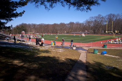 Summit Varsity Lacrosse Season Opening Picnic & Maroon White Scrimmage