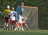 And Nick watches the ball hit the strings at the back of the net.